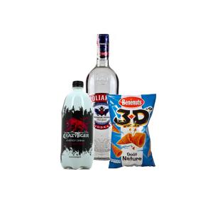 Vodka - Livraison alcool Toulouse